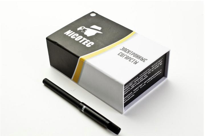 Электронные сигареты Nicotec black 11