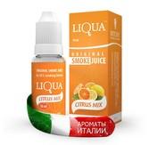 Жидкость для электронных сигарет Ritchy Citrus