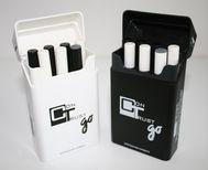 Электронная сигарета Contrust Go
